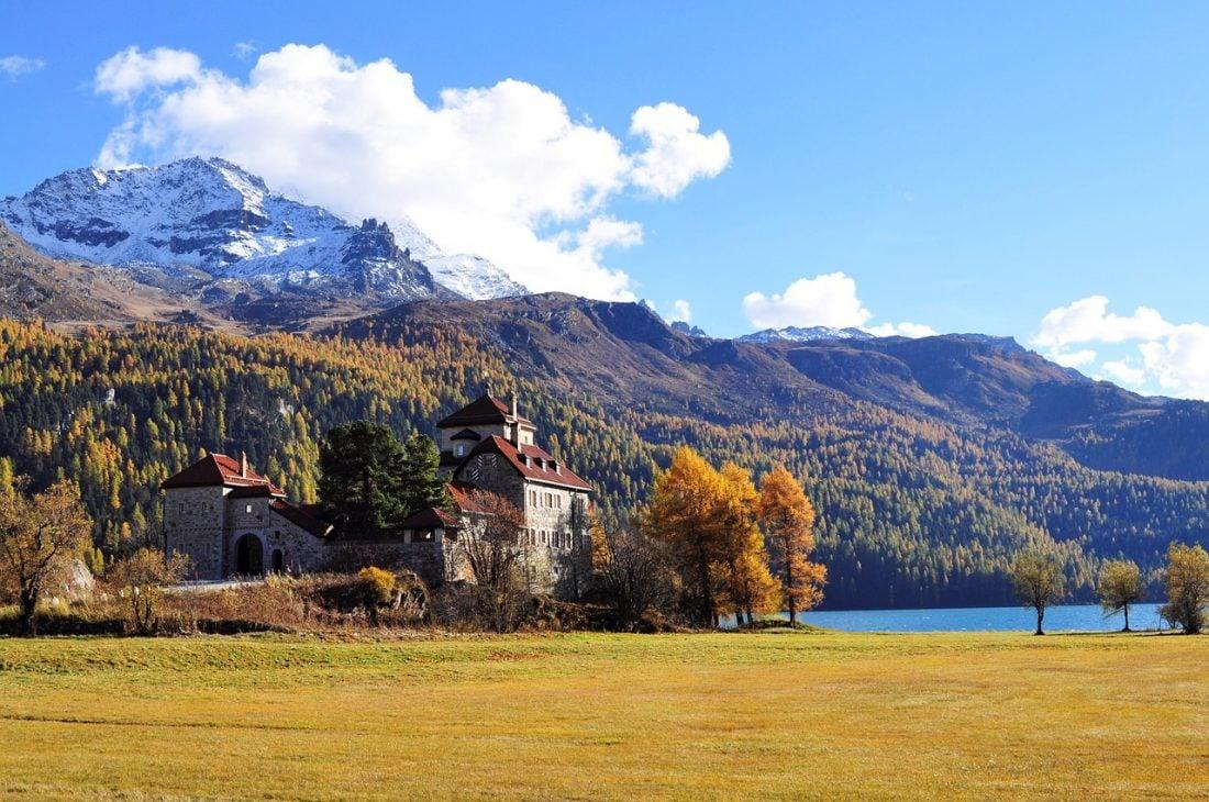 Top Attractions of Switzerland   Switzerland Tourism