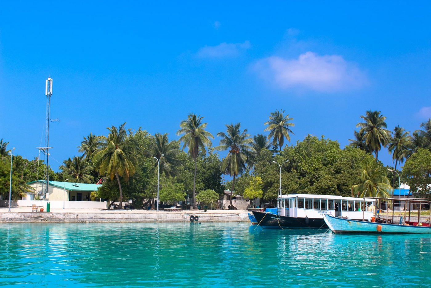 travel blogs maldives budget