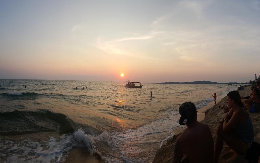 Ong Beach Phu Quoc