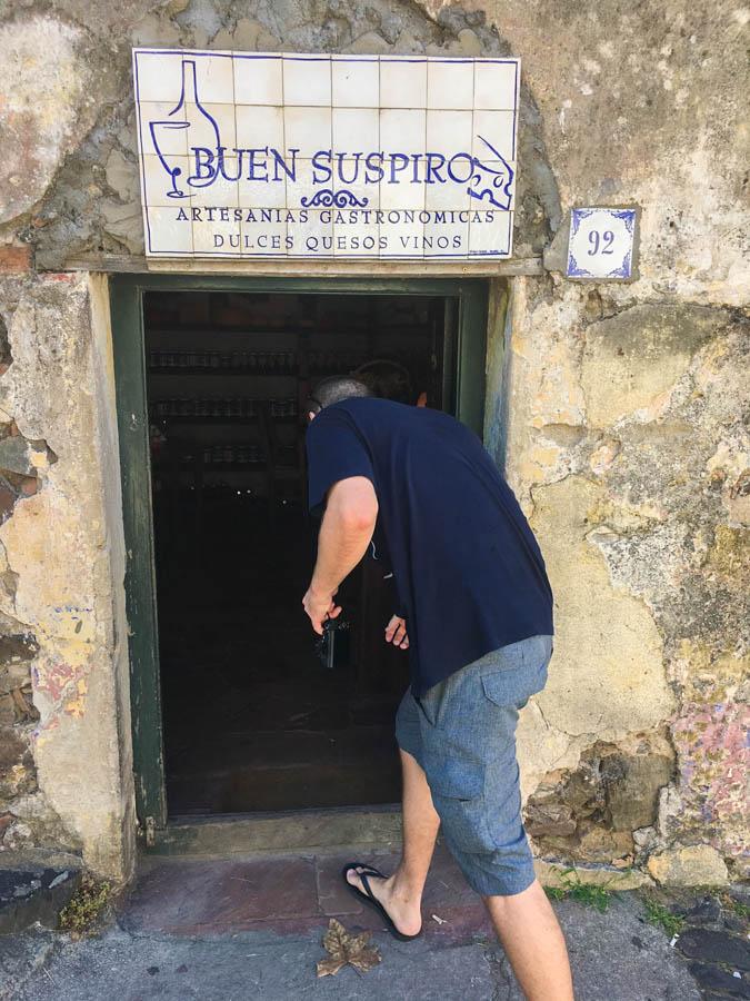 travel to colonia uruguay