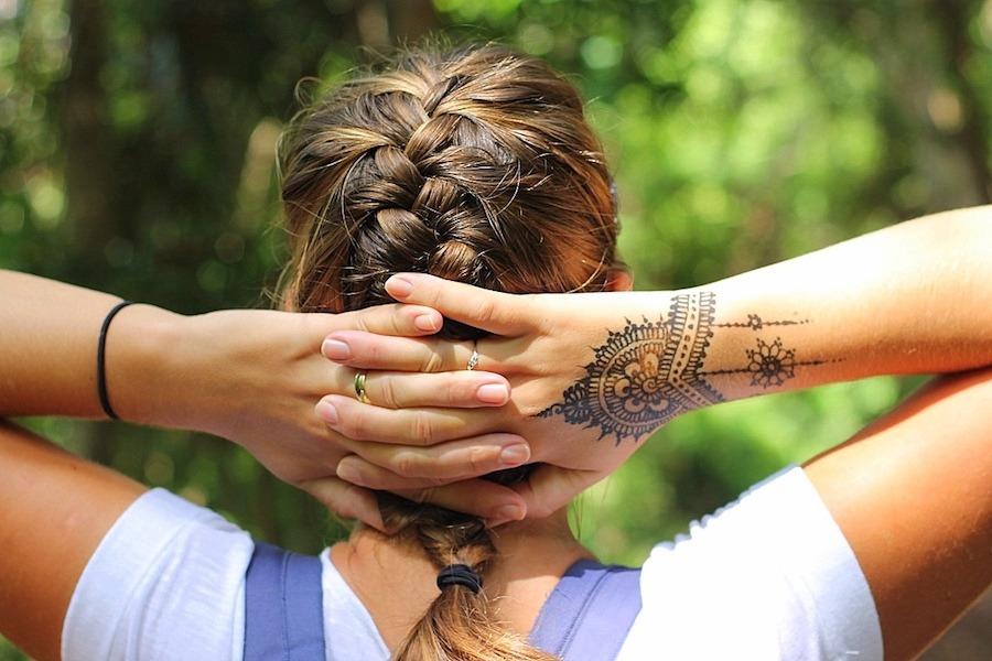 kristina henna art