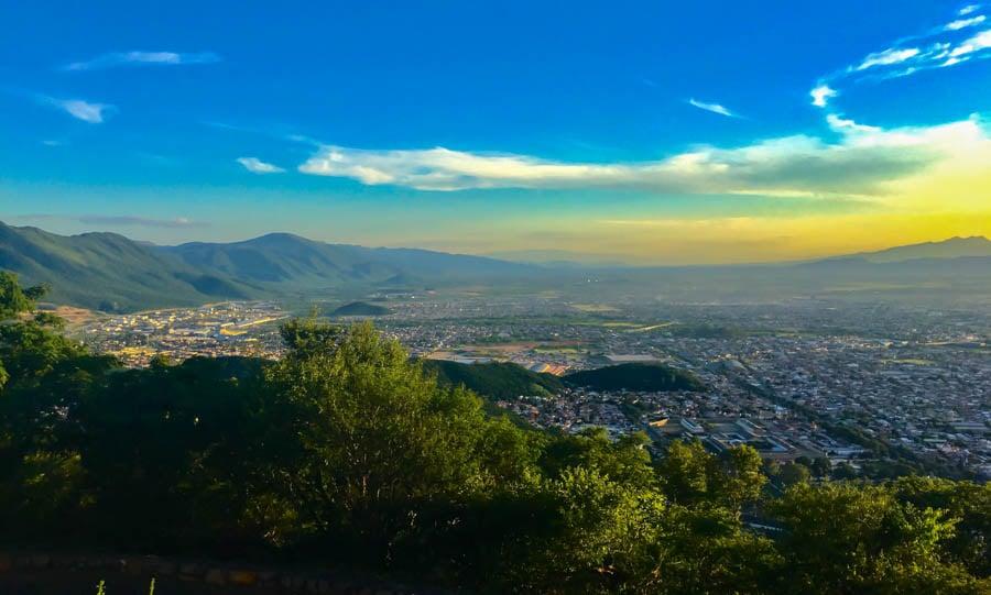 travel to salta argentina san bernardo hill