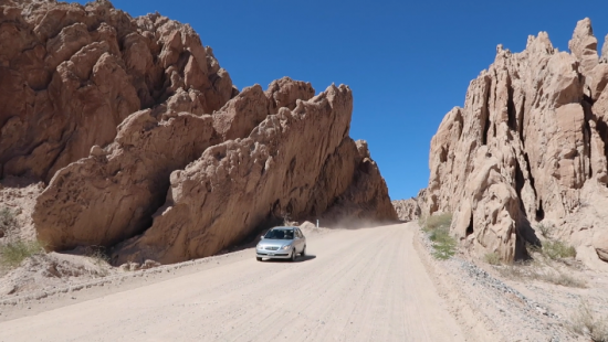 Cafayate Salta Road Trip Part 4