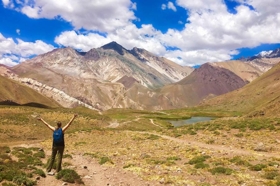 Mendoza Day Trip Aconcagua