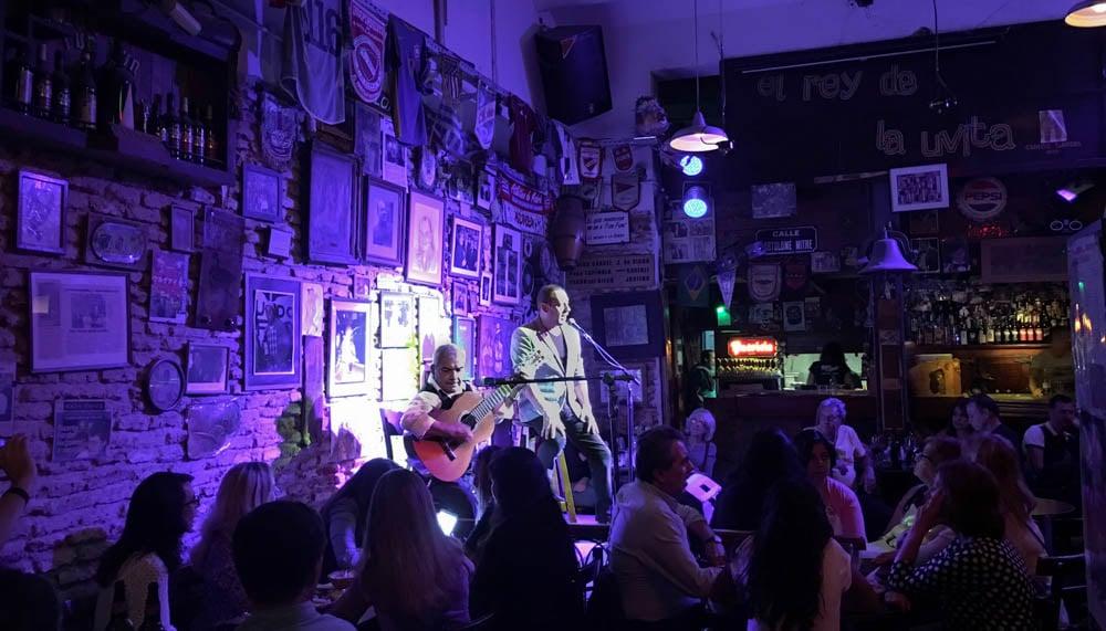 Montevideo Tango Guitarists