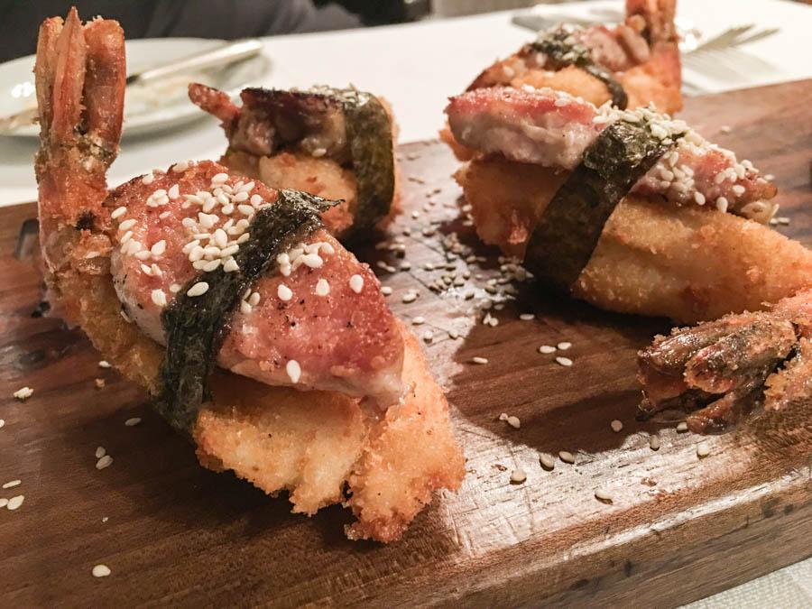 travel from salta to cafayate argentina eat at patios de cafayate restaurant