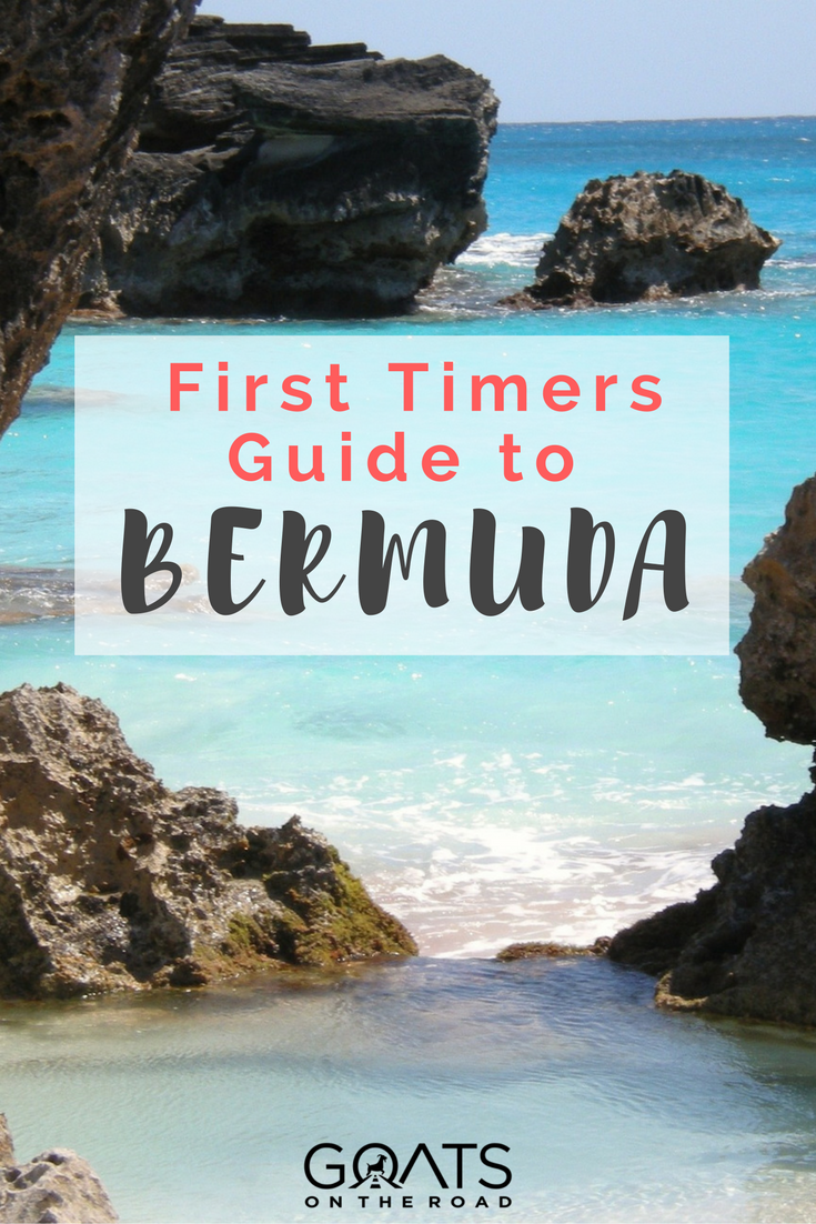 7 Must-See Places In Bermuda