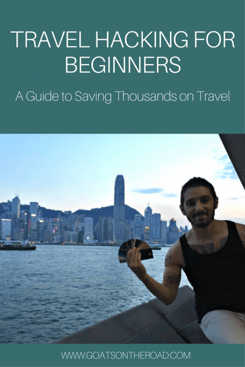 Travel Hacking for Beginners_ A Guide to Saving Thousands on Travel