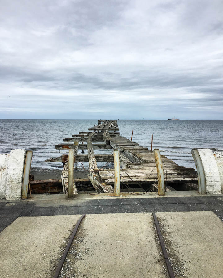travel to punta arenas chile bridge