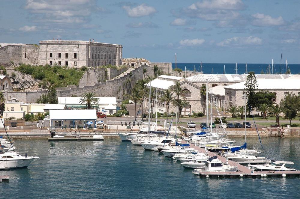 national museum bermuda