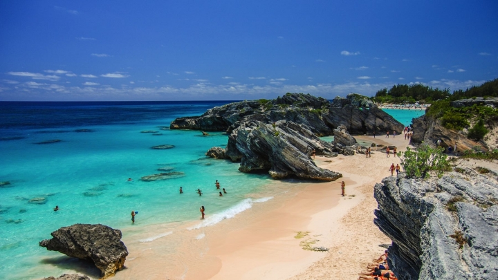 places to visit and things to do in bermuda