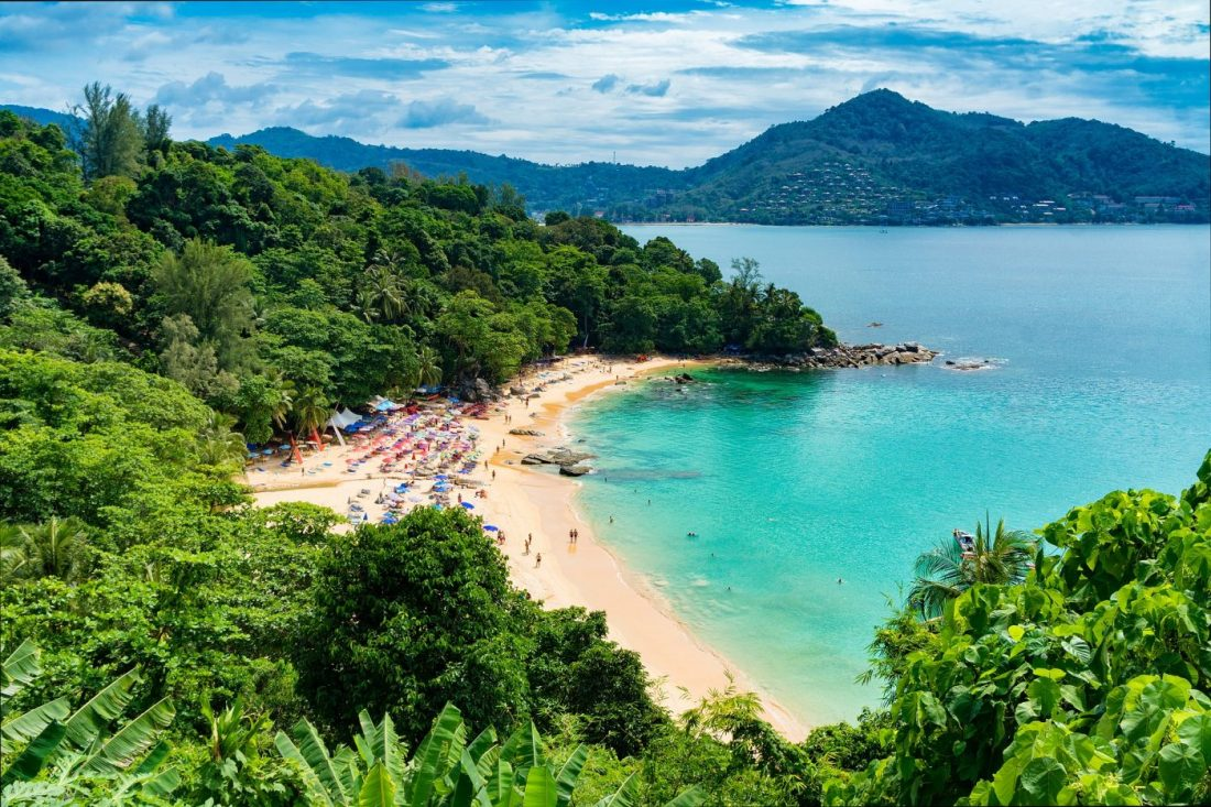 reasons to love phuket thailand