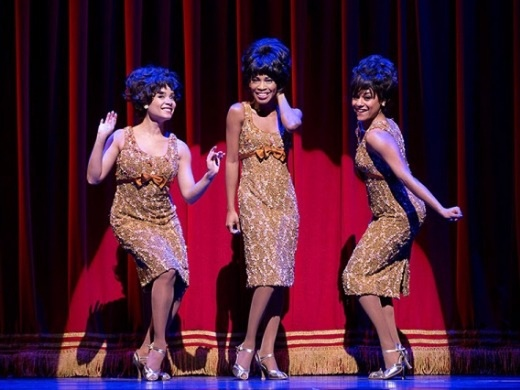must see shows in london's west end motown