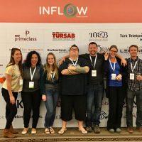 travel blogging lifestyle inflow travel summit