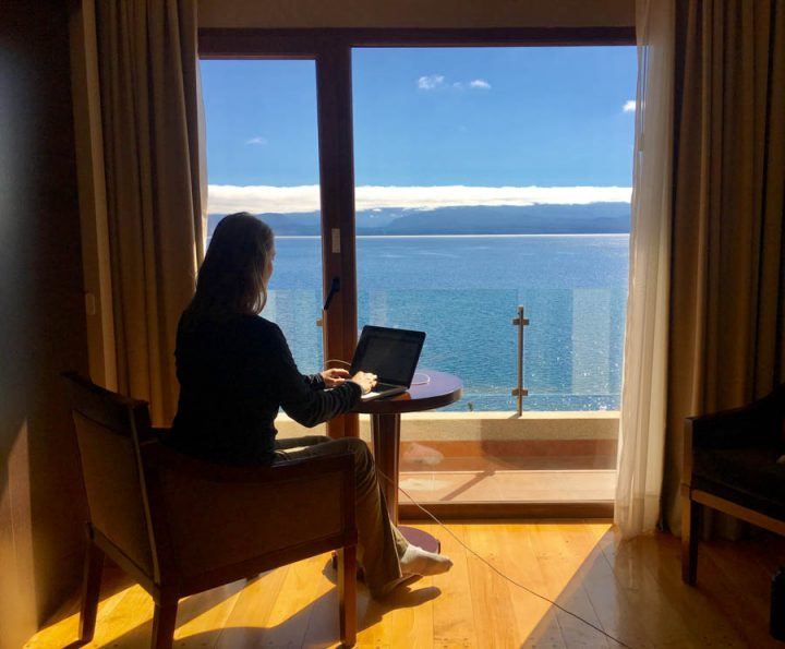 where to stay in bariloche alma del lago spa