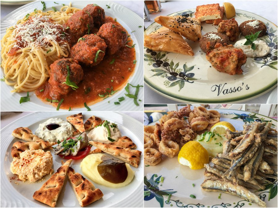 travel to kefalonia greece where to eat in fiskardo vasso's restaurant