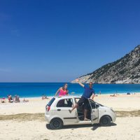things to do in greece rent a car and explore