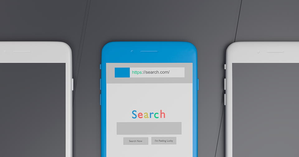 mobile devices Google guidelines on sponsored content