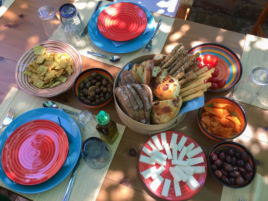 travel to chios greece cooking lessons