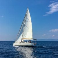 travel to lesvos island greece