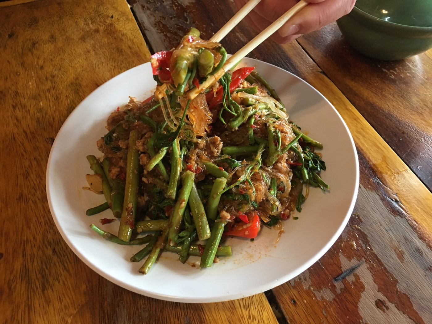 best things to do in koh lanta cooking class