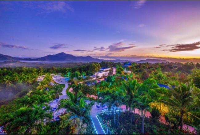 Ai World Park and Resorts
