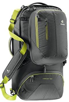 Travel backpacks Deuter Transit 50