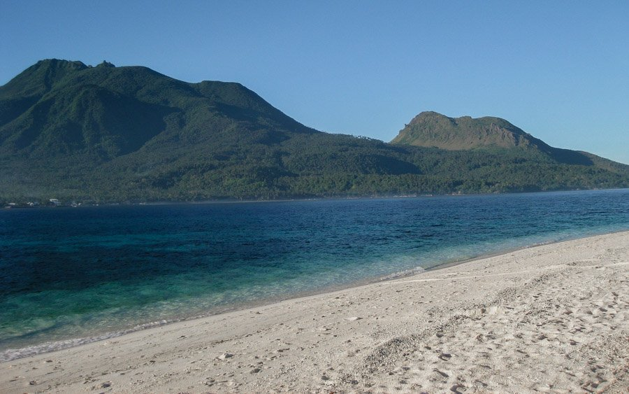 Camiguin - 10 of the best Philippines Beaches