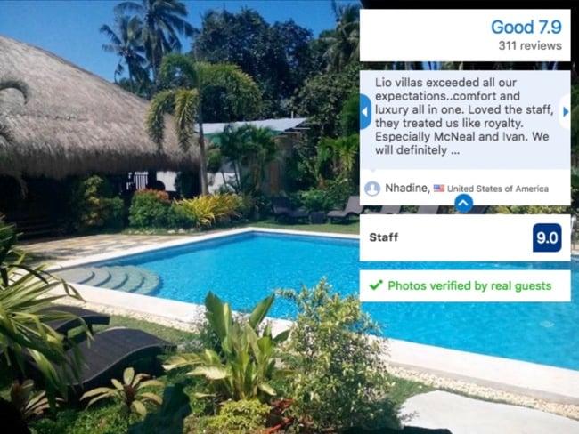 Lio Villas Resort