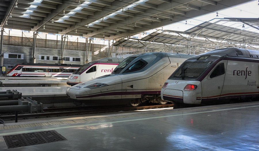 Transportation Costs of living in Spain