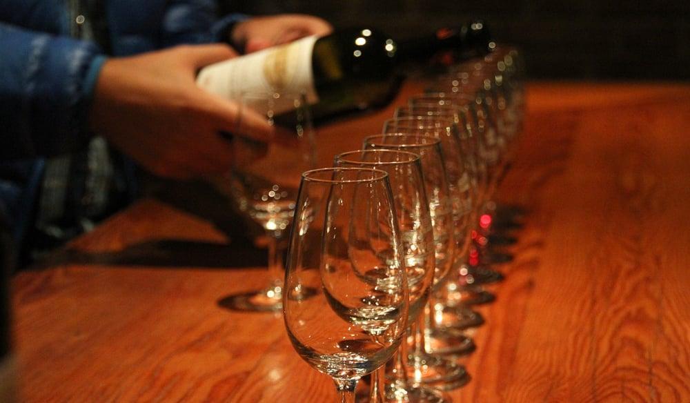 Wine Tasting Best Countries To Visit