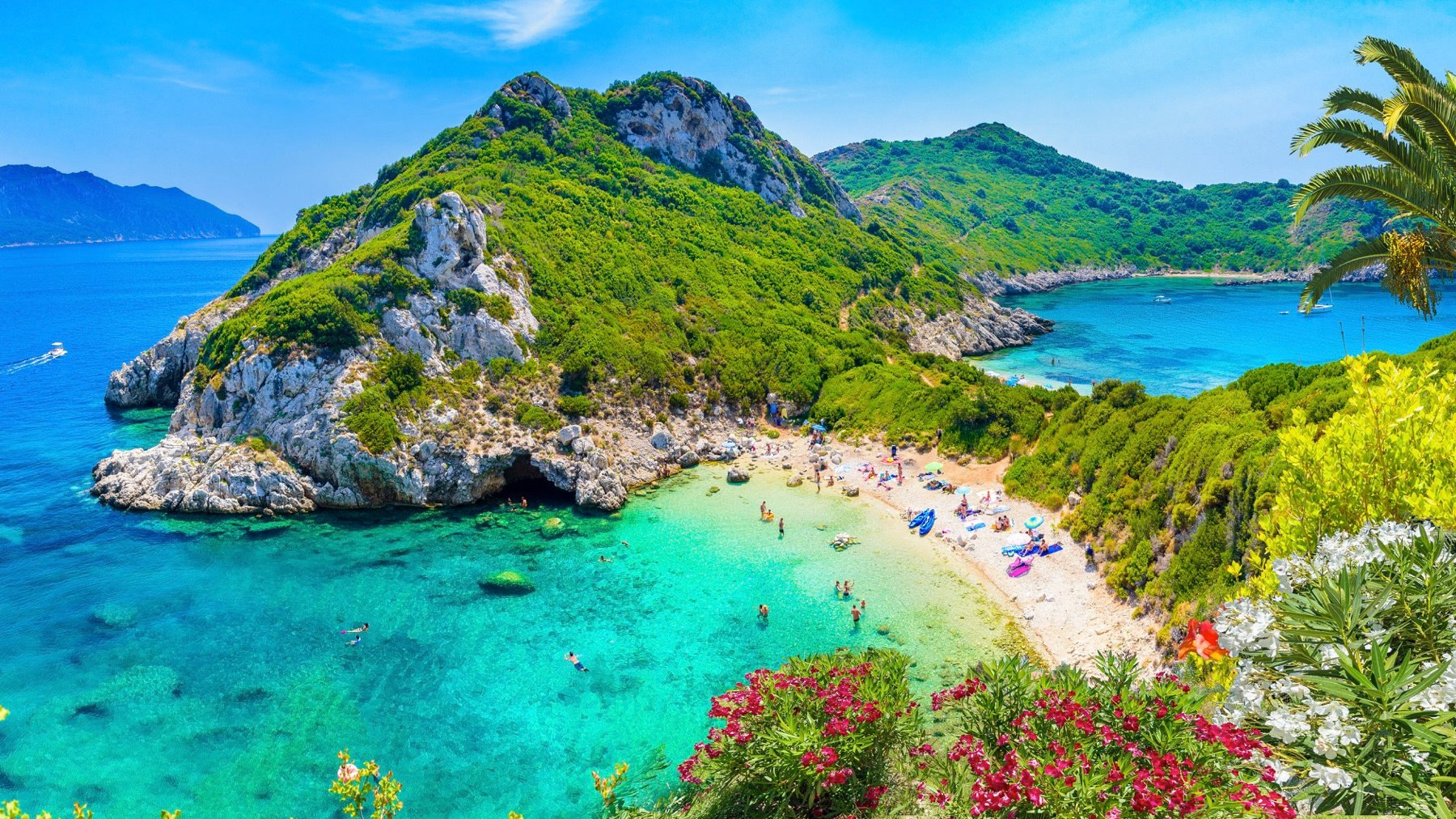 12 Best Things To Do in Corfu, Greece - Goats On The Road