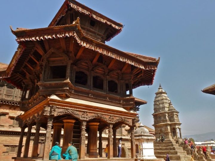 things to do in Kathmandu Bhaktapur