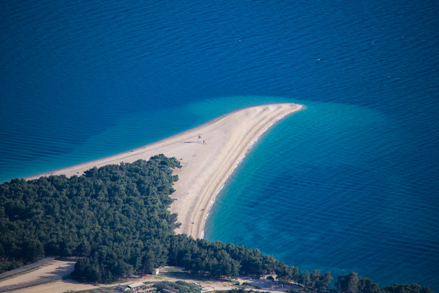Brac Island - things to do in split