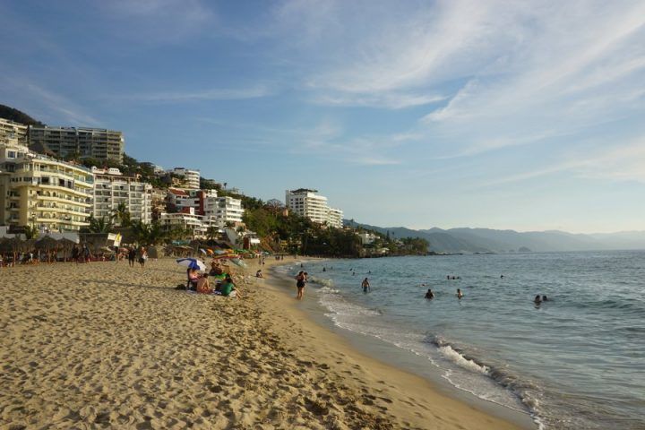 Best Places to Visit in Mexico - Puerto Vallarta