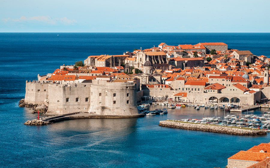 Dubrovnik Day Trip - things to do in split
