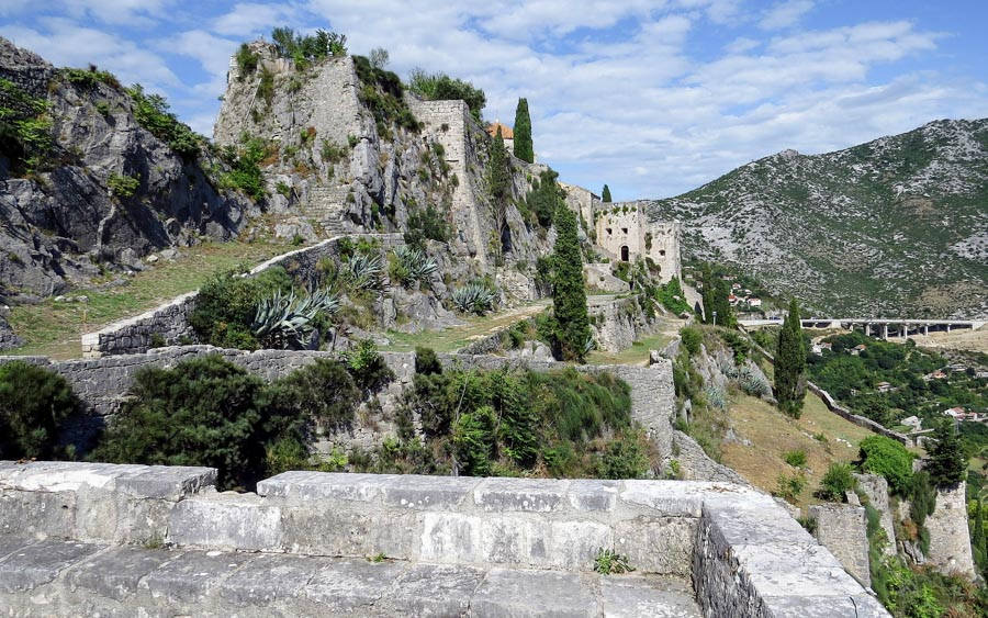 Fortress of Klis-Things to do in Split