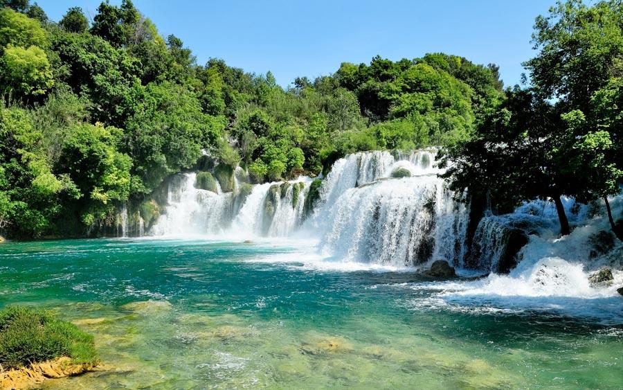 Krka Lakes - Things to do in Split