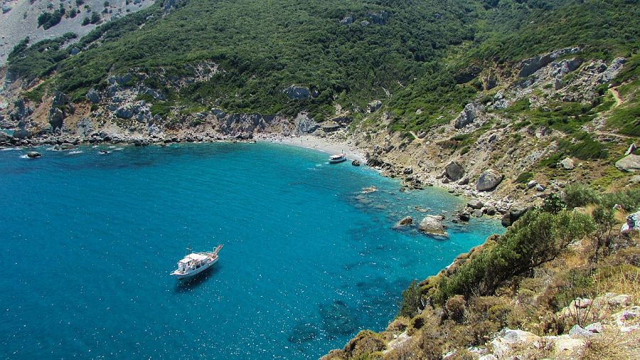 Places to visit in Greece-skiathos-greek islands