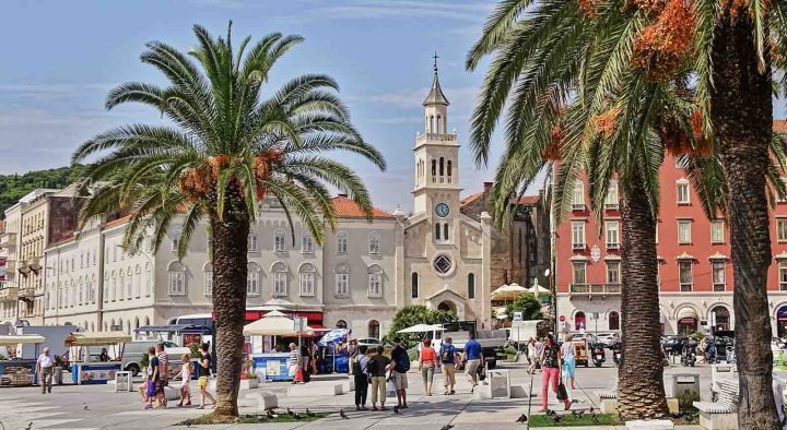 Things to do in Split - Featured image