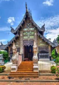 Top 17 Things To Do in Chiang Mai, Thailand