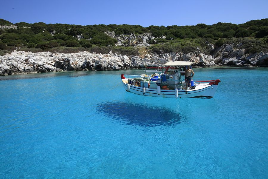 Places to visit in Greece-skyros-greek islands