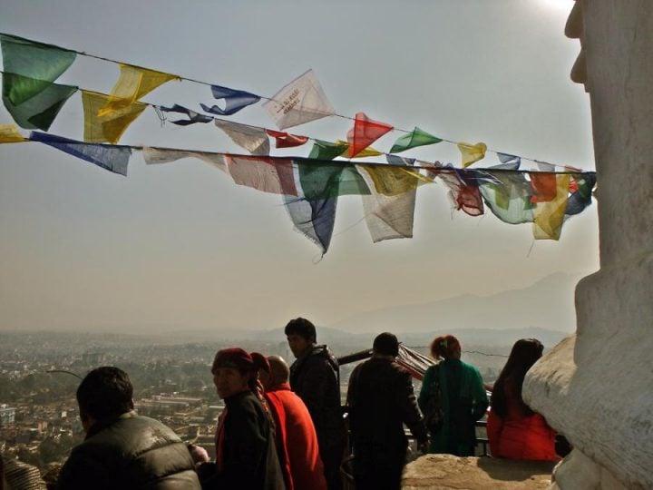 things to do in Kathmandu best view in kathmandu
