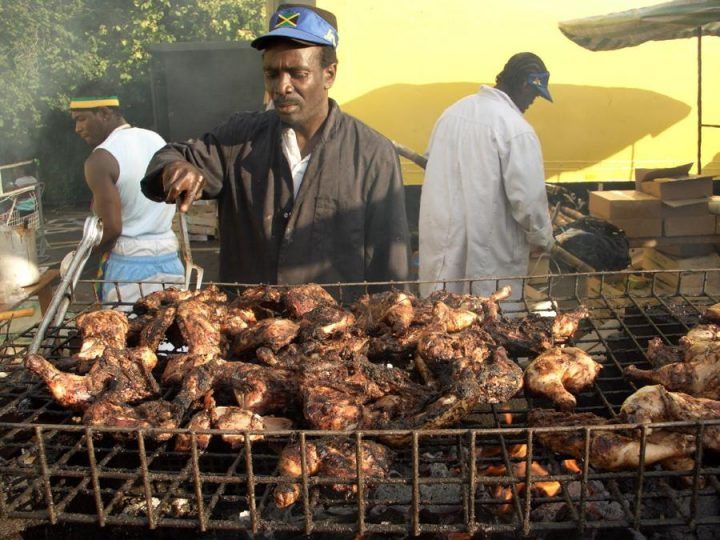 jerk chicken in jamaica things to do in montego bay