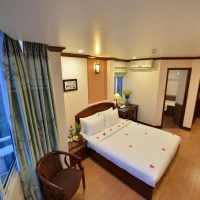 Blue Hanoi Inn Legend Hotel 2