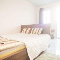 Cozy Room by Saigon River 1