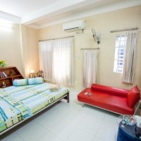 Cozy Room by Saigon River 2