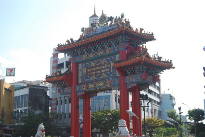 Best Things to Do in Bangkok - Chinatown