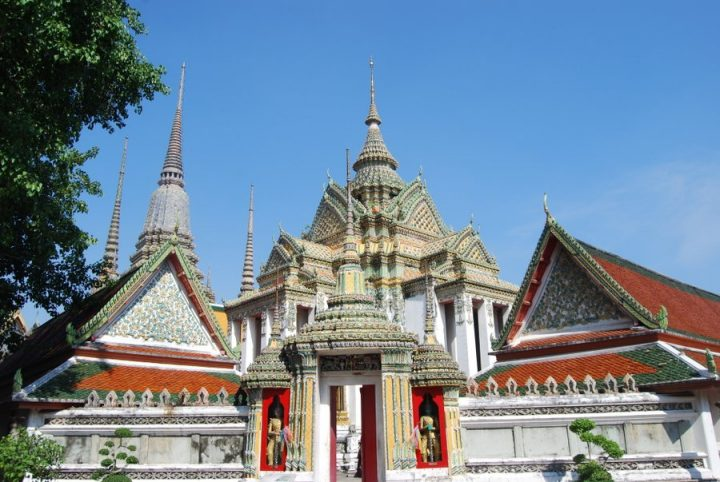 Best Things to Do in Bangkok - Wat Pho