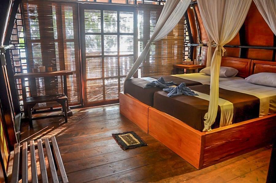 Diving Raja Ampat Dive Resort